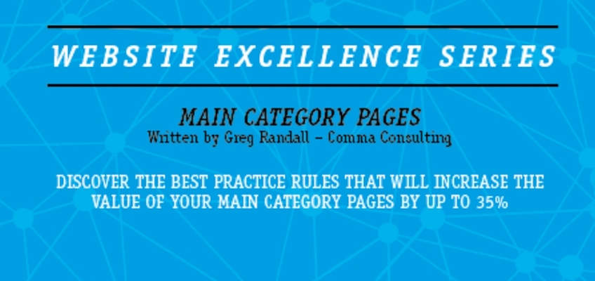 Read More about Book 2 - Best Practice Main Category pages is now on sale