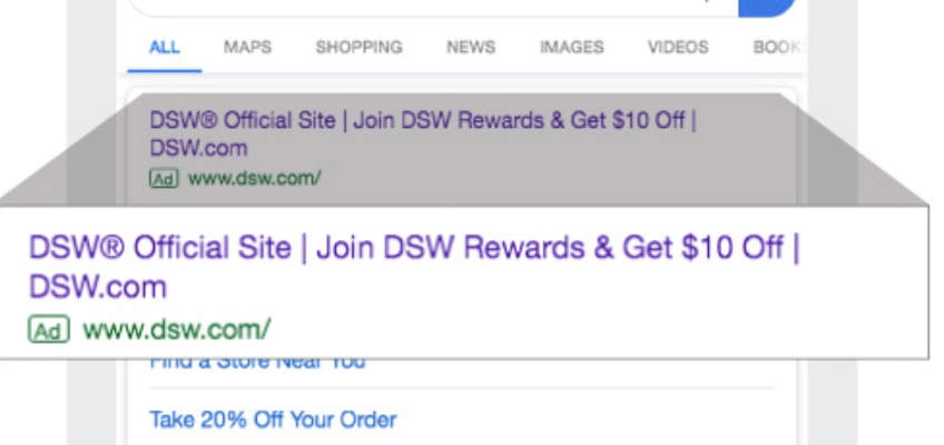 Read More about Use paid search to promote your loyalty benefits