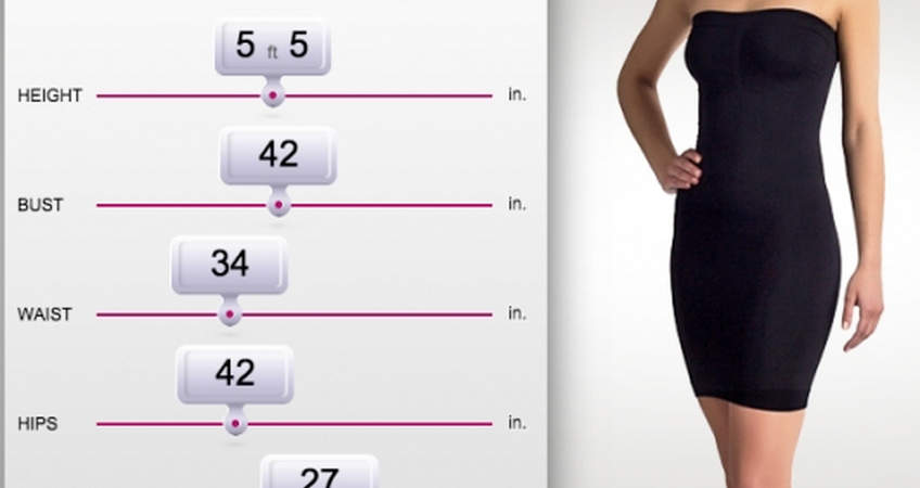Read More about Fit and Sizing – are Virtual Fitting Rooms the silver bullet?