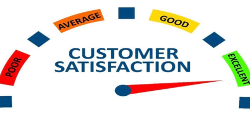 Read More about Customer satisfaction is now the MOST IMPORTANT form of measurement