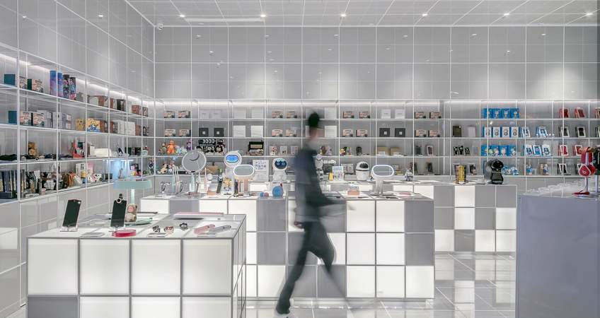 Read More about Data CAN save department store retailers
